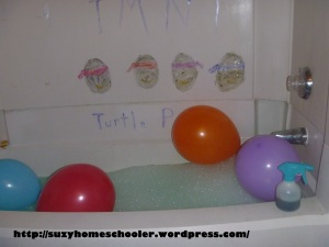 15 Things To Do with Your Teenage Mutant Ninja Turtle Fan from Suzy Homeschooler (6)
