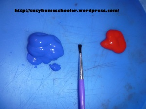 Harold and the Purple Crayon Color Mixing and 4 Other Activities from Suzy Homeschooler (1)