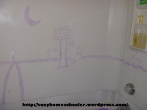 Harold and the Purple Crayon Theme Bath and 4 Other Activities from Suzy Homeschooler (1)