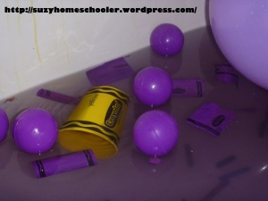 Harold and the Purple Crayon Theme Bath and 4 Other Activities from Suzy Homeschooler (4)