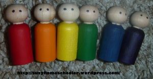60 Unique Peg Dolls to Inspire You, Plus My First Attempt at Making Peg Dolls