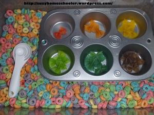 10 Butterfly Themed Sensory Bins from Suzy Homeschooler (4)