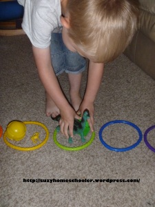 Gross Motor Color Learning Activities from Suzy Homeschooler (4)