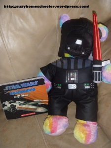 May The Fourth Be With You, Rasining The Next Generation Of Geeks from Suzy Homeschooler (1)