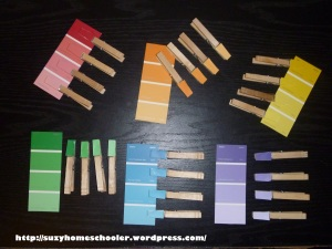Preschool Box Lessons for Rainbow Theme Week from Suzy Homeschooler (1)