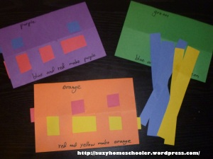 Preschool Box Lessons for Rainbow Theme Week from Suzy Homeschooler (3)