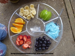Rainbow Week Food Fun from Suzy Homeschooler (2)
