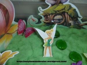 Tinkerbell Small World Play from Suzy Homeschooler (2)