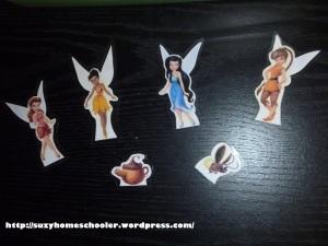 Tinkerbell Small World Play from Suzy Homeschooler (3)