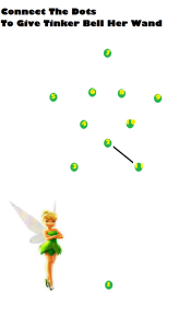 Free Printable Tinkerbell Preschool Pack from Suzy Homeschooler (1)