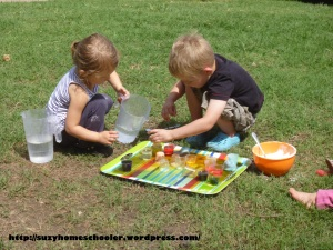 Preschool Chemistry Lab from Suzy Homeschooler (4)