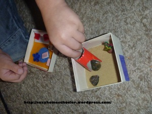 Travel-Sized Pet Rock and Pet Rock Home from Suzy Homeschooler (11)