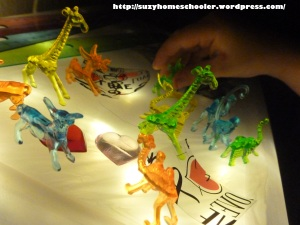 Light Table from Suzy Homeschooler (3)