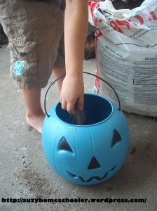 15 Ways to Play and Learn with a Pumpkin from Suzy Homeschooler (42)