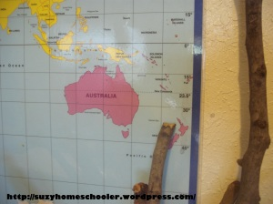 Australia Theme Week from Suzy Homeschooler (6)