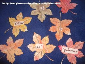 Sight Word Tree from Suzy Homeschooler (5)