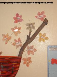 Sight Word Tree from Suzy Homeschooler (6)