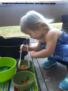 Edible Witches Brew Sensory Activity from Suzy Homeschooler (4)