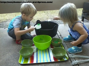 Edible Witches Brew Sensory Activity from Suzy Homeschooler (7)