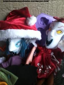 Nightmare Before Christmas Sensory Bin Suzy Homeschooler