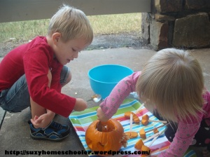 Pumpkin Puzzle (10)