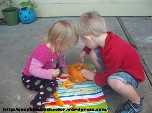 Pumpkin Puzzle (11)