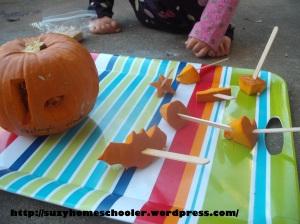 Pumpkin Puzzle (4)