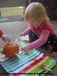 Pumpkin Puzzle (6)