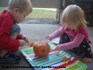 Pumpkin Puzzle (7)