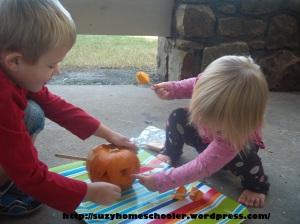 Pumpkin Puzzle (8)