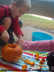 Pumpkin Puzzle (9)