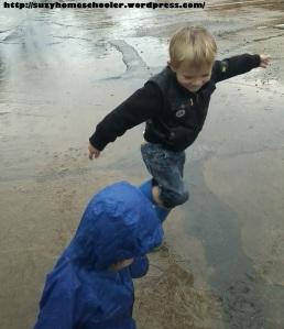 Rainy Day Fun from Suzy Homeschooler (2)