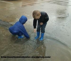 Rainy Day Fun from Suzy Homeschooler (3)