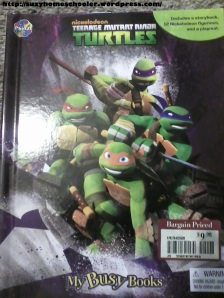 A TMNT Halloween and Invitation to Play from Suzy Homeschooler (1)