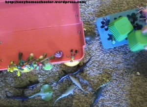 A TMNT Halloween and Invitation to Play from Suzy Homeschooler (10)