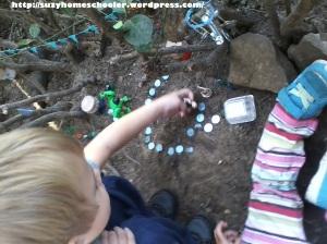 Fairy Garden, Suzy Homeschooler (10)