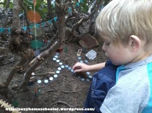 Fairy Garden, Suzy Homeschooler (14)