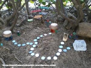 Fairy Garden, Suzy Homeschooler (17)