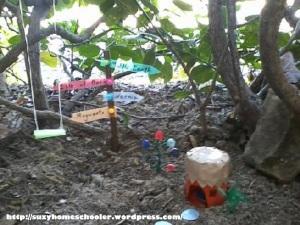 Fairy Garden, Suzy Homeschooler (18)