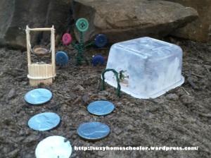 Fairy Garden, Suzy Homeschooler (2)