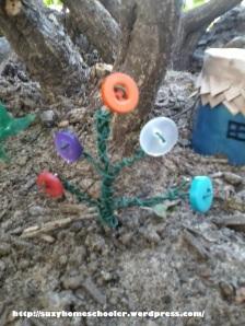 Fairy Garden, Suzy Homeschooler (3)