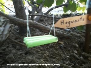 Fairy Garden, Suzy Homeschooler (5)