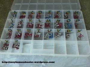 Literacy Free Play, Suzy Homeschooler (6)